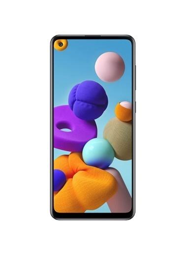 Samsung A217 Galaxy A21s Blue Mavi